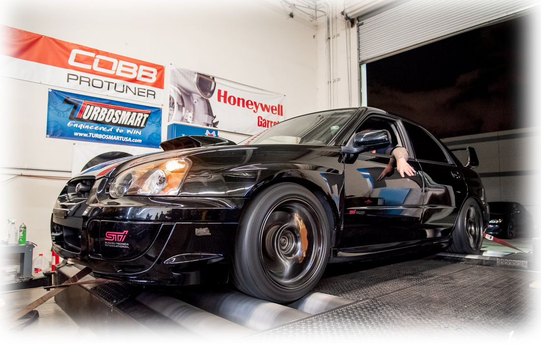 Services Snail Performance Subaru Tuning In Norcal And Phoenix